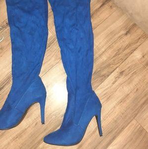 Shoes - Boots 9